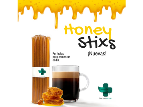 [FV] Honey Sticks