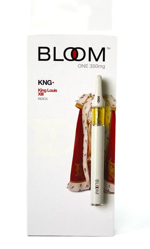 King Louis Disposable (Indica) -.5g