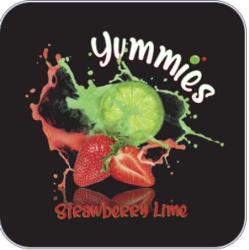 Strawberry Lime Yummies (H)