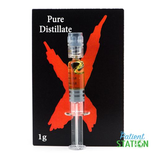 Monster - Pure Distillate Dart (FullGram)
