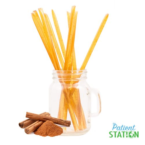 Just CBD - Honey Sticks (Cinnamon)