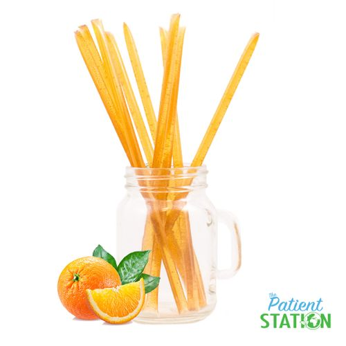 Sour Orange Honey Sticks (10mg)