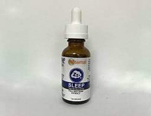 Nternal Sleep 1oz