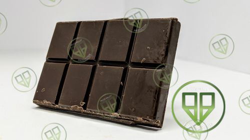 Dark Chocolate Bar 200mg