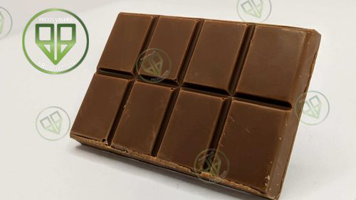 Microdose Milk Chocolate Bar 20mg/200mg