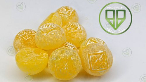 MTN Lemon Candy Drops 100mg