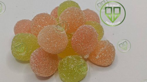PR Regular Gummies 10mg ea