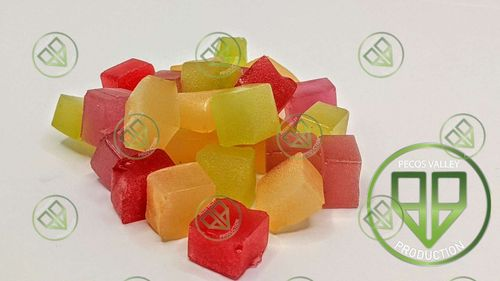 PR Micro-Dosed Gummies 2mg ea