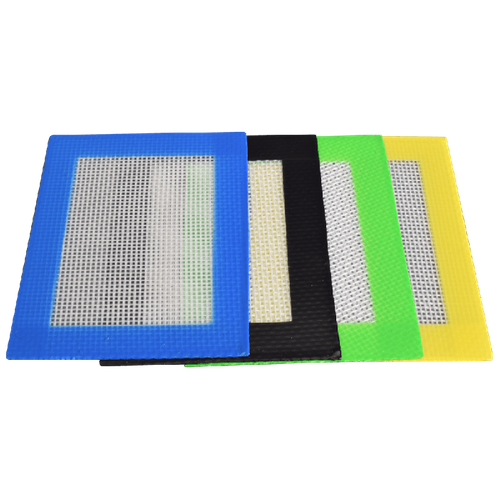 PP Silicone Pad 4.5