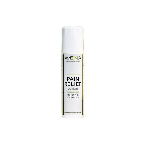 Pain Relief Lotion - 1:1
