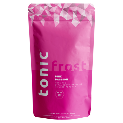 Tonic Frost - Pink Passion 25x4