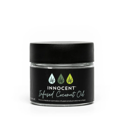 IGF Coconut Oil (CBD/CBN) 59 mL