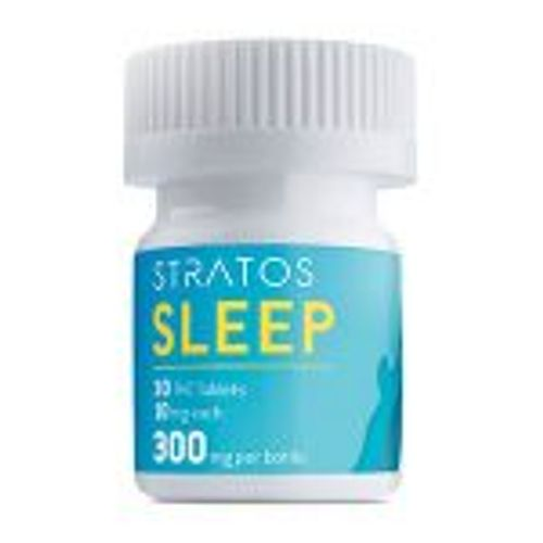 Stratos 300mg Sleep Pills