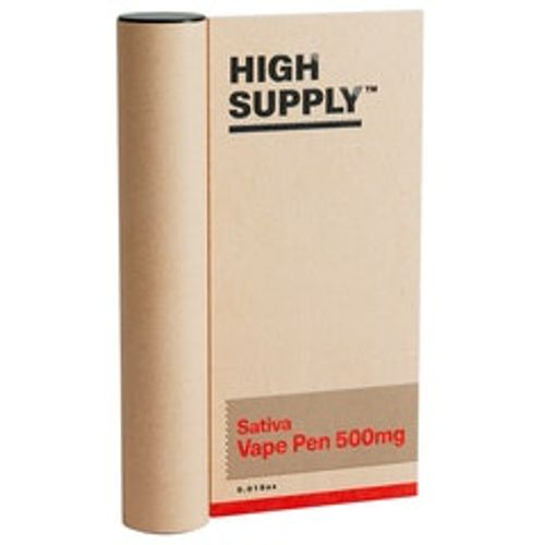 High Supply Sativa - Disp