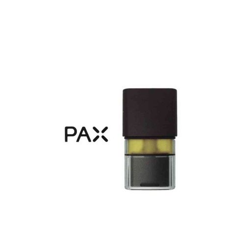 Orange Herijuana - PAX Cart
