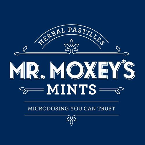Mr. Moxey's Mints - CBD Ginger H
