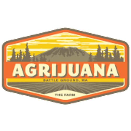 Agrijuana Cartridge 1g - Mixed Sativa