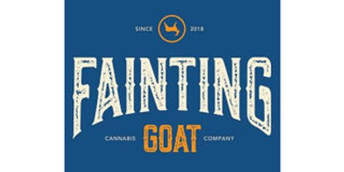 Fainting Goat Preroll 1g - Super Lemon Haze S