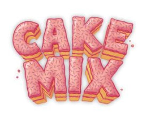 Cake Mix - Pre-roll