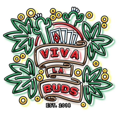Viva La Buds Pre-Roll - Jelly Cocktail #5 - 1G