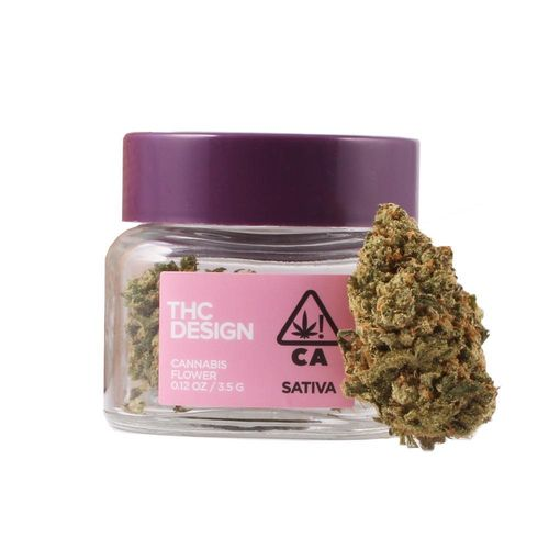 ThcDesign 3.5g Sativa XJ-13 *Express*