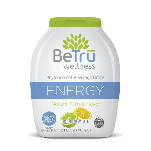 BeTru Citrus Beverage Enhancer