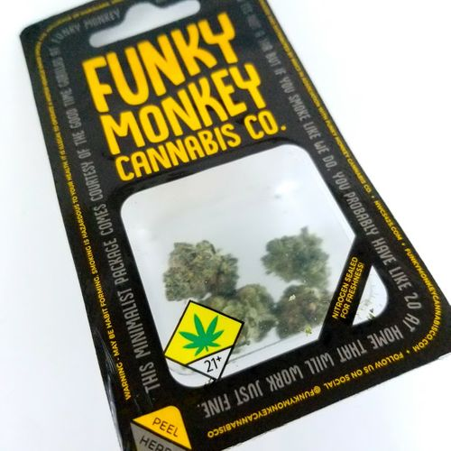 Do-Si-Dos #4 1g, Funky Monkey