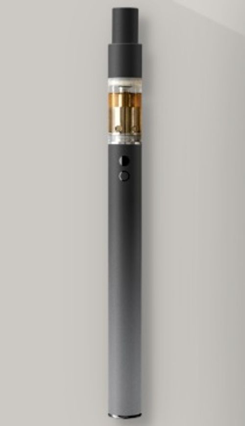 Williams Wonder .5g disposable vape, Ionic