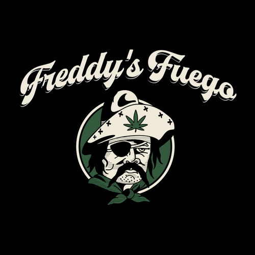 Ice Cream Cake 3.5g, Freddy's Fuego