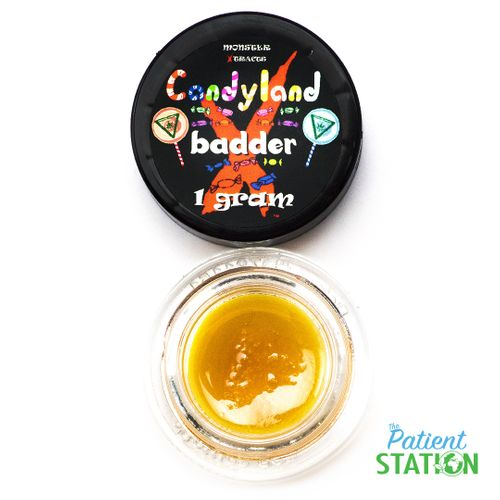 Monster - Candyland Badder (FullGram)