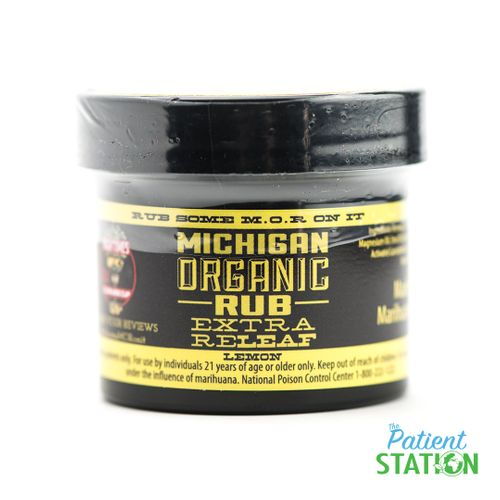 Lemon Rub
