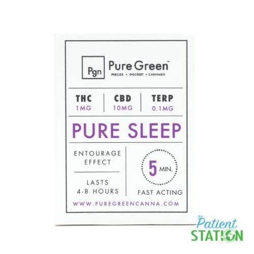 Pure Sleep Tablets 2pk