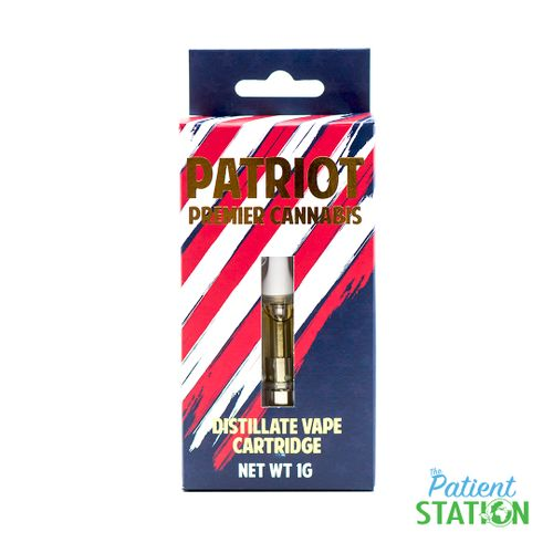 Fruit Cup Cartridge (FullGram)
