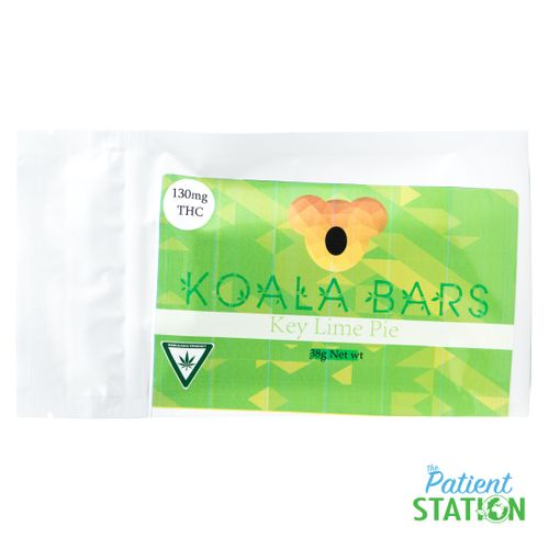 Key Lime Bar (100mg)