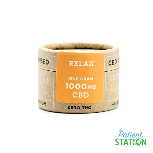 CBD Relax Isolate (Full Gram)