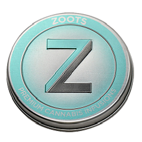 ZootRocks - CBD 20:1 Lemongrass 10pk H