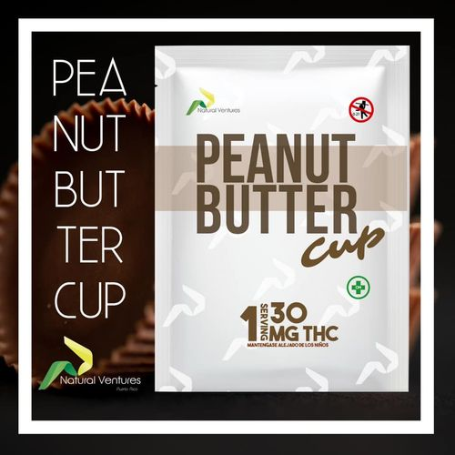 [NV] Peanut Butter Cups 30mg