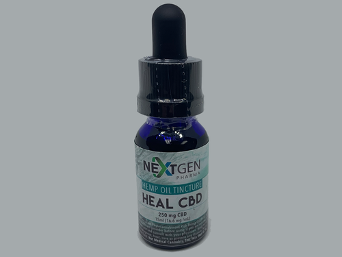 [NG] Heal + Tincture 15mL