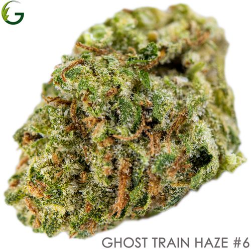 Ghost Train Haze #6 (S) 3.5g