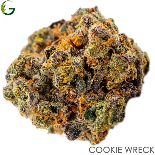 Cookie Wreck (S/H) 1g