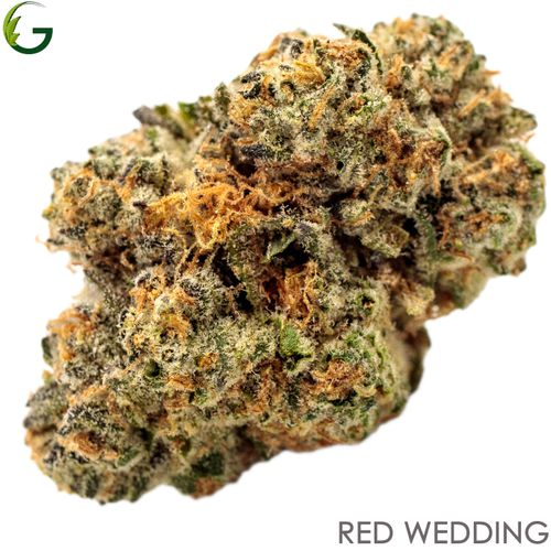 Red Wedding (I) 3.7g