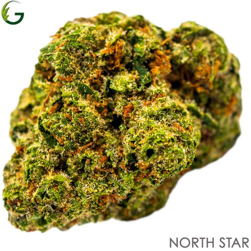 North Star (I/H) 3.5g