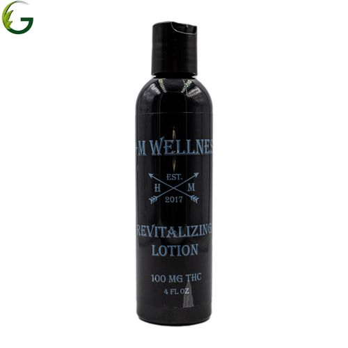 Revitalizing Lotion 100mg