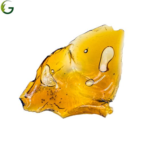 Green Wildfire Shatter (S) 1g