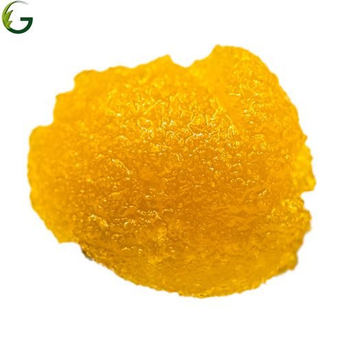 Chile Verde Live Resin Sugar Wax (H) 1g