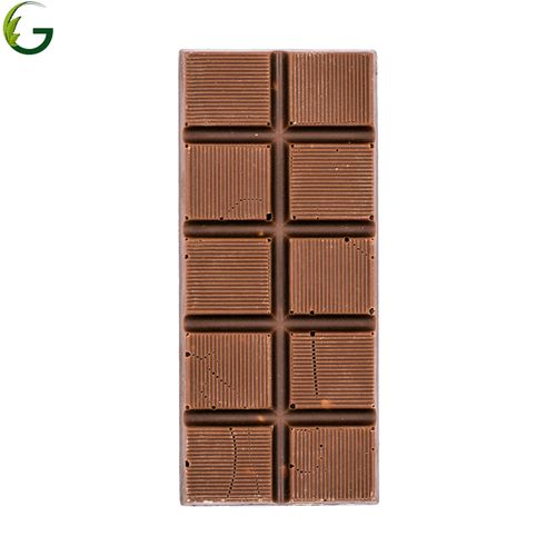 Toffee Milk Chocolate 250mg