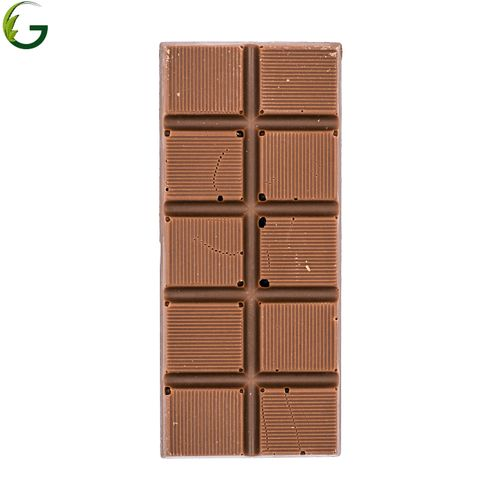 FUBAR Milk Chocolate 1000mg