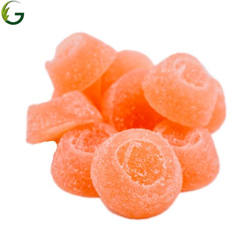 Guava Gummies 900mg
