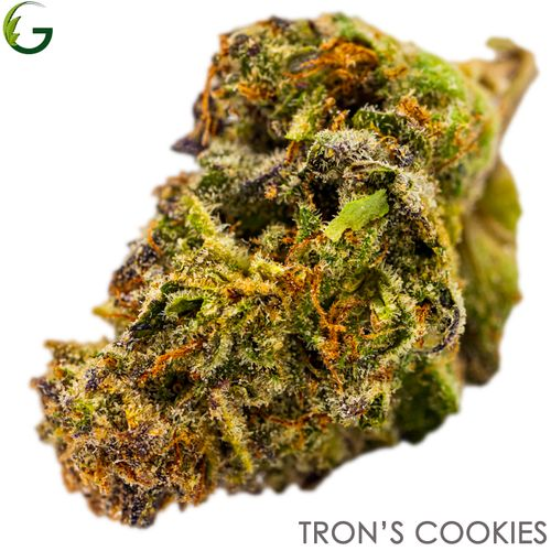 Tron's Cookies (I/H) 7g