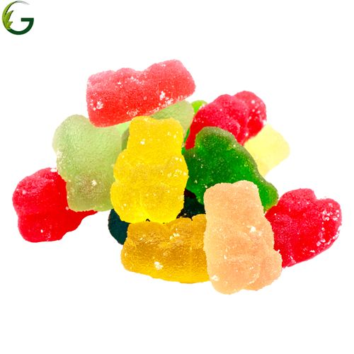 Sour Bears 300mg